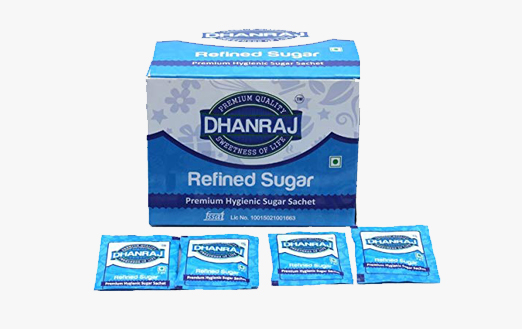 Refined Sugar Manufacturer and Supplier
